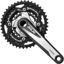 Shimano Mechanizm Korbowy Slx Fc-M670 Hollowtech Ii 2013