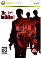 Godfather 2 (Gra Xbox360)