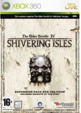 The Elder Scroll IV: Oblivion Shivering Isles (Gra Xbox360)