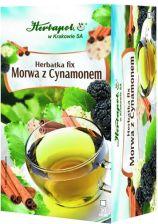 f-herbapol-herbatka-fix-morwa-z-cynamonem-20-saszetek Top 10 najlepsze zioła na odchudzanie – ranking