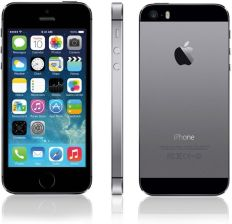 Apple iPhone 5S 32GB Szary
