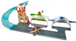Mattel Disney Planes - Lotnisko Propwash Junction Y0995