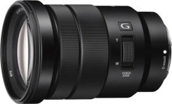 Sony 18-105mm f/4 G OSS - (SELP18105G)