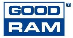 Goodram 1x 32GB  ECC Registered DDR3 1066MHz  PC3-8500 RDIMM   (W-MEM1066R3Q432G)