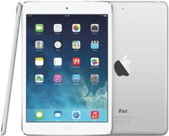 Apple iPad Air 32GB LTE Szary (MD792FD/A)