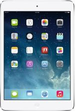 Apple iPad Air 128GB LTE Srebrny (ME988FDA)