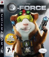 G-Force (Gra PS3)