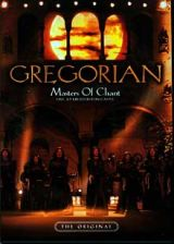 Gregorian - Masters Of Chant - Live At Kreuzenstein Castle - zdjęcie 1