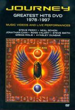 Journey - Greatest Hits 1978 - 1997