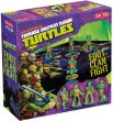 Tactic Turtles: Foot Clan Fight