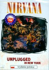Nirvana Mtv Unplugged In New York (polska) (dvd)