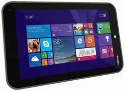 Tablet PC Toshiba Encore Touch 8 32Gb Wifi (WT8-A-102) - zdjęcie 1