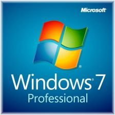 Microsoft Windows 7 Professional PL SP1 32bit (FQC-08283)