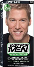Just For Men BLOND H-10 Odsiwiacz Szampon 66ml