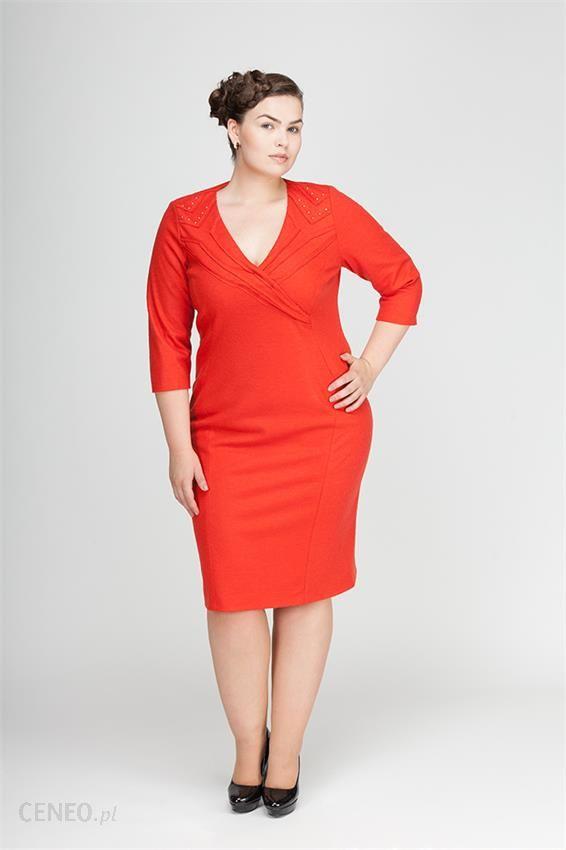 7ff51da795 Idealna sukienka dla figury typu Jabłko. Porady