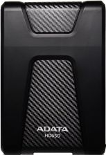 ADATA HDD HD650 DashDrive Durable 1TB USB 3.0 Czarny (AHD650-1TU3-CBK)