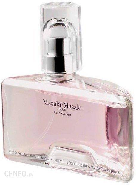 Masaki Matsushima Woman Woda perfumowana 80ml spray - Ceneo.pl