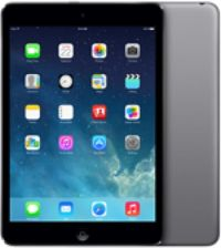Apple iPad mini 2 16GB LTE Szary (ME800HCA)