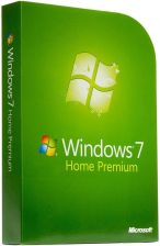 Microsoft Windows 7 Home Premium SP1 x64 PL DVD OEM (GFC-02737)
