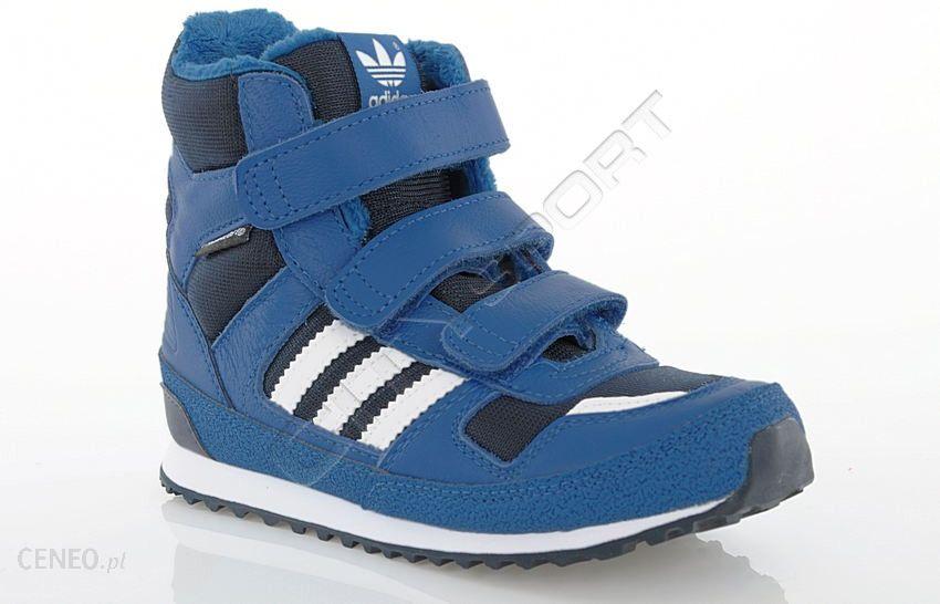 adidas buty dziecięce zx winter cf i