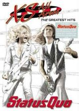 Status Quo - Xs All Areas - The Greatest Hits