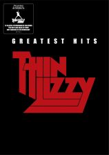 Thin Lizzy - Thin Lizzy - Greatest Hits