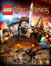 LEGO The Lord of the Rings Władca Pierścieni (Steam)
