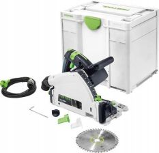 FESTOOL TS 55 REBQ-Plus-FS + FS-BAG 561580+466357