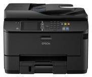 Epson WorkForce PRO WF-4630DWF A4 DUPLEX WLAN FAX (C11CD10301)