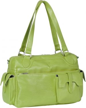 LÄSSIG Torba na akcesoria do przewijania Shoulder Bag Tender oasis