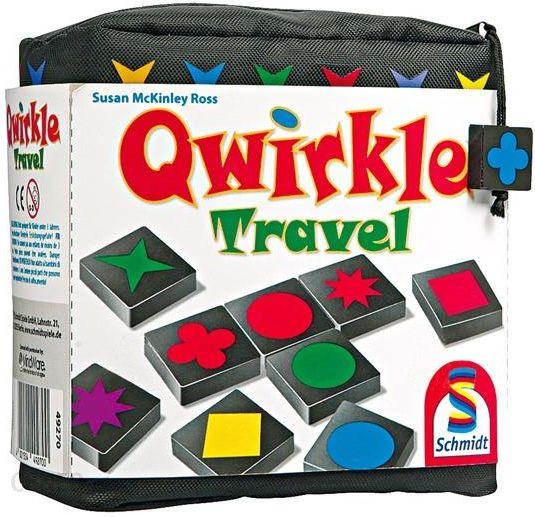 Qwirkle Travel - zdjęcie 1