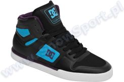 Buty DC Pure Ns High (BWQ)