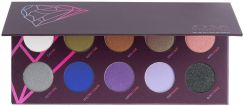 Zoeva RETRO FUTURE Eyeshadow Palette Paleta cieni do powiek REF: PE004