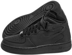 Buty Nike AIR Force 1 Mid (GS) (NI408-b)