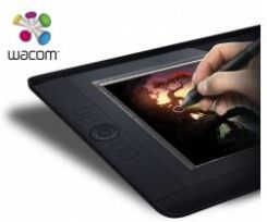 Wacom Tablet Lcd Cintiq 13 Hd (Dtk-1300)