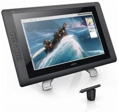 "Wacom Tablet Graficzny Cintiq 22Hd Interactive Pen Display 21,5"" (Dtk-2200)"