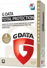 Gdata Total Protection Box 2Pc 1 Rok 0 (82504)