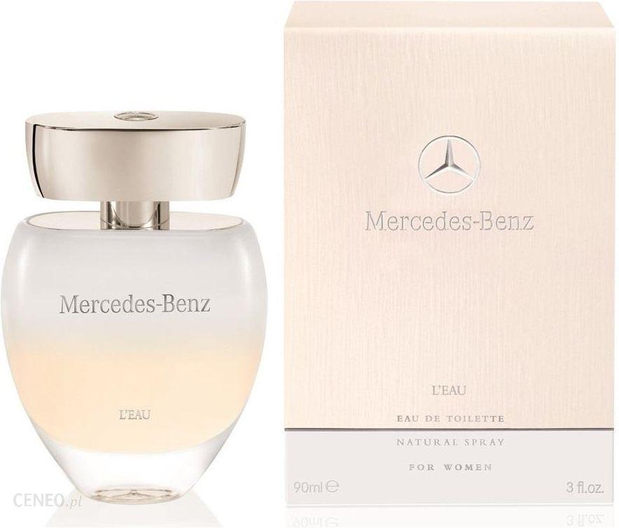Mercedes-Benz Mercedes-Benz L´Eau Woda toaletowa 90 ml
