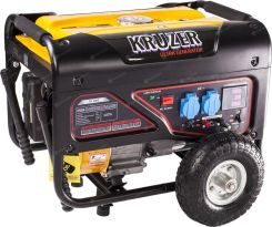 Kruzer TH 3600 (2,5Kw 230V)