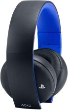 Sony PlayStation Wireless Stereo Headset 2.0 Czarne (PS4)