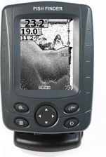 Fish Finder Ff668C