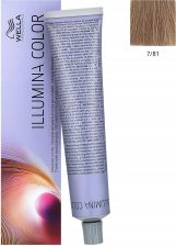 WELLA ILLUMINA COLOR FARBA  60 ml