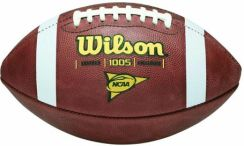 Wilson Piłka Futbolowa F1005 Ncaa Game Ball