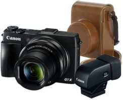Canon PowerShot G1 X Mark II Premium Kit