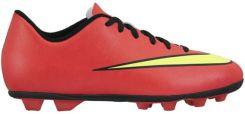 Buty piłkarskie NIKE Mercurial Vortex II