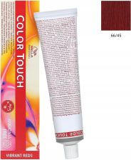 Wella Color Touch Krem tonujący bez amoniaku 60 ml 66/45