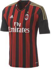 Koszulka Meczowa AC Milan Adidas SNR (1425)