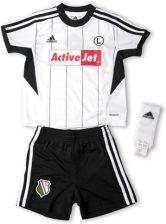 Strój Meczowy Legia Adidas DZ
