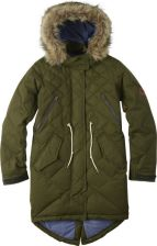 Kurtka damska Burton Barge Jacket Olive Night