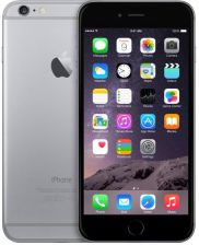 APPLE iPhone 6 16GB Gwiezdna szarość